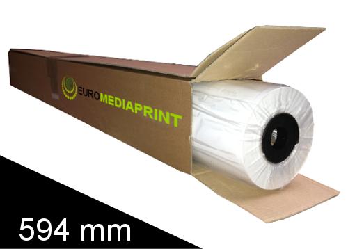 Euromediaprint GmbH - Plotterpapier, Plotter-Papier, 90gr, 914,